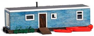 1439 Houseboat Kit Blue